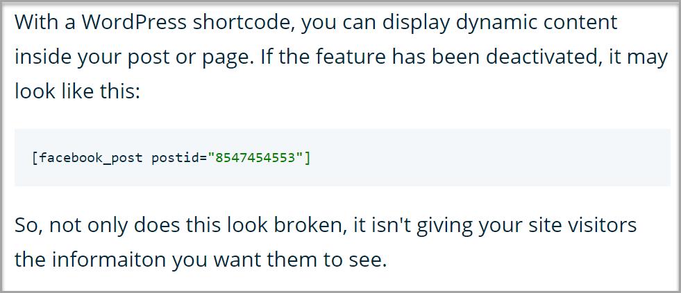 wordpress-shortcode-not-working-mhc-websites